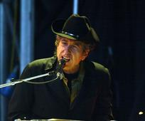 Bob Dylan Nobel Prize Mention Scrubbed From His Website