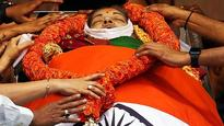 Tamil Nadu: Opposition parties demand 'white paper' on treatment given to Jayalalalithaa