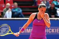 Serena Williams tormentor Roberta Vinci out of French Open