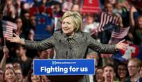Hillary Clinton: Deal Me In! 2016 Front-Runner Pushes Playing The Woman Card For Women's Health Care, Equal Pay