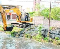 PMC steps up to stop waterlogging