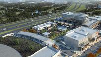 Skanska Awarded $94M Construction Contract for Irving Music Factory in Metro Dallas