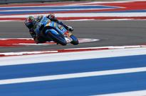 Moto3 Austin, USA - Warm-up Results