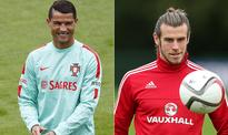 Ronaldo vs Bale: Madrid's most expensive possessions lock horns at Euros