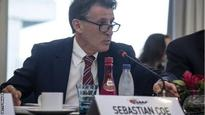 Coe's IAAF reforms receive 95% backing