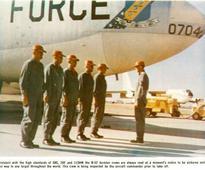 Altus AFB: evolution of a training base