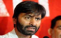 JKLF chairman Malik arrested again in Srinagar