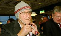 IKEA founder Kamprad suffers broken hip