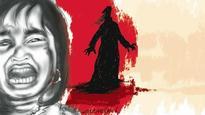 Jaipur: Two minor girls thrashed with hot iron rods by quacks; hospitalised