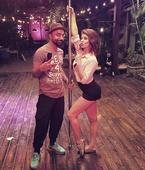 Check out: Jacqueline Fernandez wraps up Reloaded with a hot pole dance