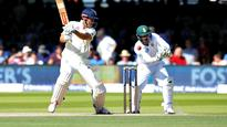 ENGvSA: England consolidate first innings lead with Alastair Cook's unbeaten half-century