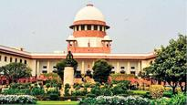 Graft in judiciary: CJI bench annuls order