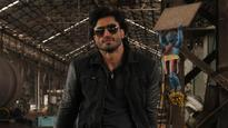 Action hero Vidyut Jamwal wants to try other genres