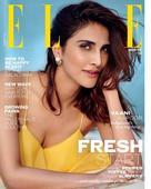 Vaani Kapoor looks Fab on The Elle India January Cover