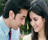 This is how Katrina Kaif wished Ranbir Kapoor on his birthday