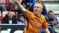 Hull's Cullen leaves for Luton
