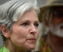 Green Party taking bid for election recount to federal court