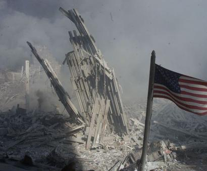 PM Modi pays tribute to 9/11 victims; remembers Vivekananda's 'historic' Chicago speech