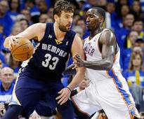 RobMahoneyTHE POINT FORWARD Kendrick Perkins among those disappointing in the postseason.