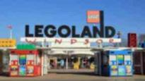 Two girls sexually assaulted at Legoland in Windsor