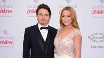 Lindsay Lohan's father believes she is pregnant