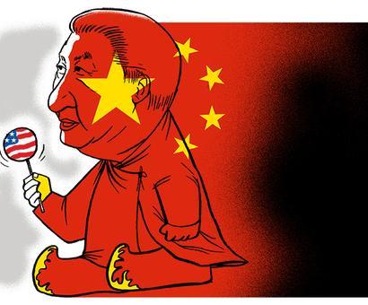 Will China set the new world order?