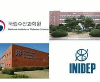 INIDEP and South Korean fisheries research institute ratify cooperatio