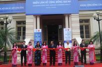 Exhibition on ASEAN Community 4 days ago
