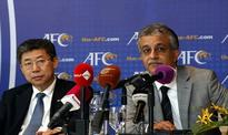 Sheikh Salman wins AFC presidential election