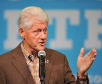 Hillary Campaign Prepped For Bill Clinton Accuser Questions