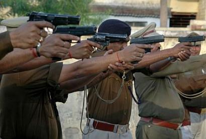 In 7 encounters, two wanted criminals killed in UP within 24 hours