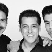 Salman-Akshay-Karan's film similar to Ajay's 'Sons of Sardaar': Is this KJo's sweet revenge?