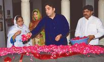 Bilawal decides to reorganise party