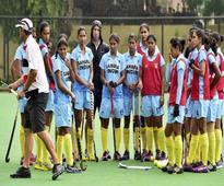India clinch women's hockey series against Belarus