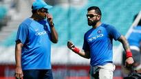 BCCI confirms Kumble's resignation from the post of Indian cricket coach