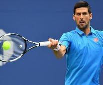 Winning grand slams is no longer my priority, says Djokovic