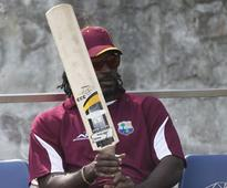 'People target Chris for no reason': Sammy defends Gayle after latest sexism row