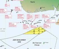 Sao Tome to terminate oil block with Sinopec-Sonangol JV