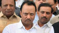 Ajit Pawar observes fast