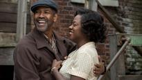 Denzel Washington new Oscar contender