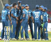 Sri Lanka choose to bowl against India