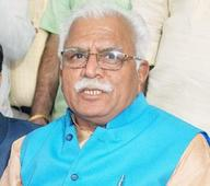 Haryana CM's 'Man Friday' to look after housing schemes in Haryana