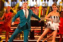 Fury after rogue website shares Strictly's Xmas Special winner