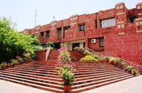 The JNU Marches On