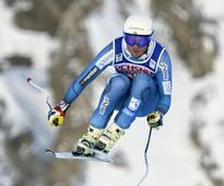 Ski - Jansrud doubles up at Val d'Isere
