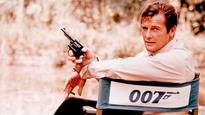 From 'James Bond' to 'The Saint,' five works of Sir Roger Moore to remember him by