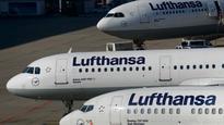 Lufthansa pilots extend strike till Friday