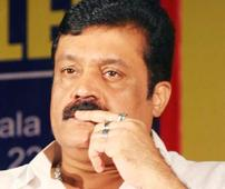 Fake PY-registration case: Suresh Gopi gets bail