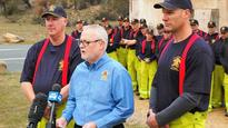 ACT needs 100 new firefighters to avert catastrophe: union