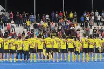 Hockey confederation to impose sanction fees for international meet